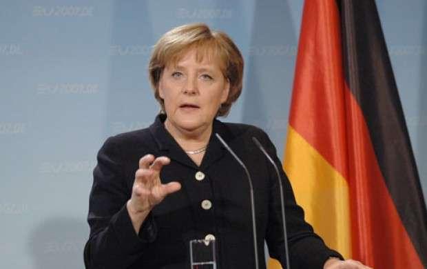 آلمان در اقدام نظامی علیه سوریه شرکت نمیکند