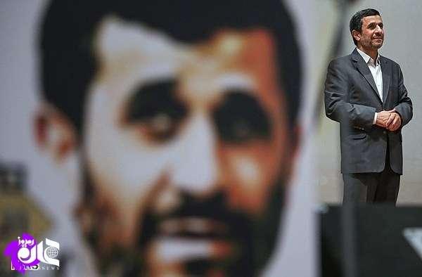 بیانیه ۴۲عضو کابینه دولت نهم ودهم خطاب به احمدی نژاد