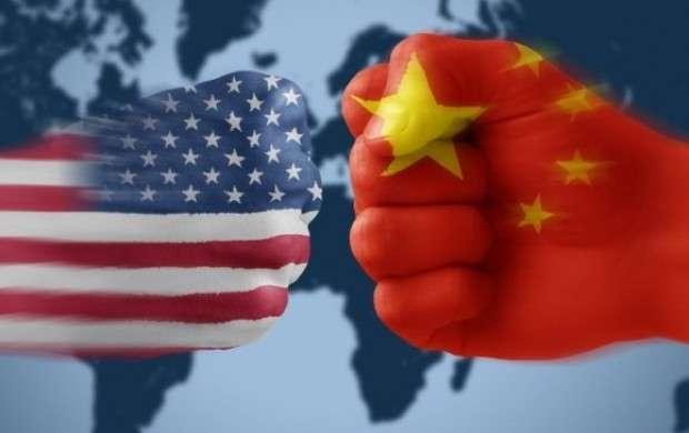 چین  به آمریکا:آشغال هایتان را بازگردانید