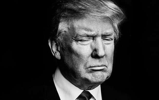 ترامپ:به زودی درباره سوریه تصمیم می گیرم