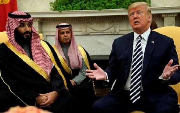 مرگ تدریجی رؤیای سعودی برای رهبری منطقه