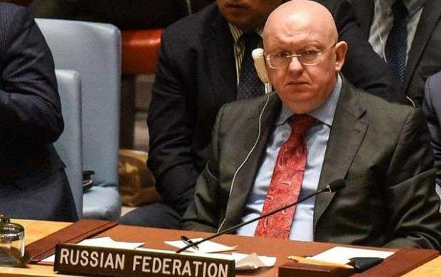 مسکو:احتمال درگیری آمریکا و روسیه وجود دارد