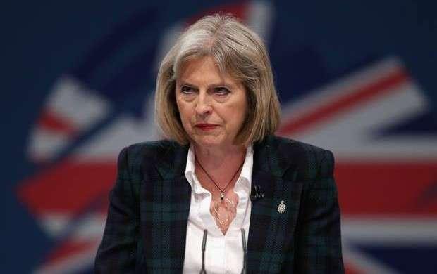 فوری/موافقت کابینه انگلیس با حمله به سوریه