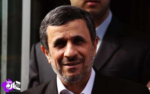 حامیان امروز محمود احمدی نژاد این سوالات را از خود بپرسند!