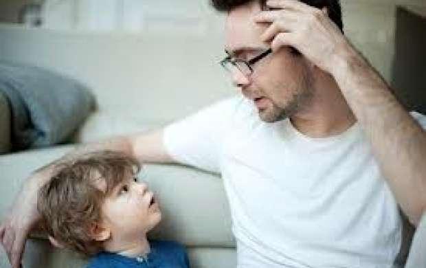 چگونه حرف راست را از دهان بچه نشنویم!