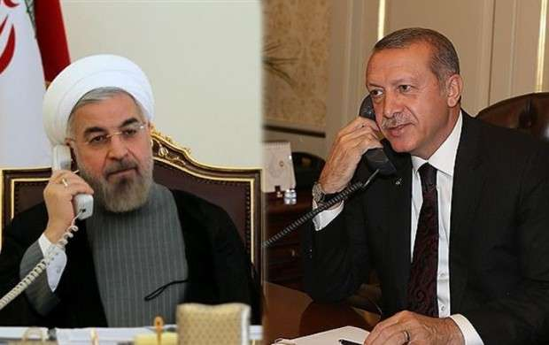 تاکید بر تداوم همکاری های روسیه، ترکیه و ایران