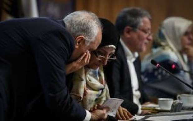 کاندیداهای شهرداری تهران مشخص شدند