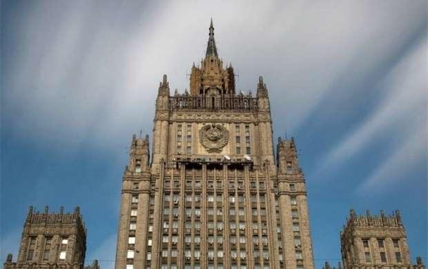 واکنش مسکو به تحریم های ضدروسی از سوی آمریکا