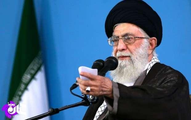اصرار خوارج گونه برای ربط دادن برجام به نظام و رهبری/ حداقل اندازه بیبیسی فارسی درباره رهبری اعتراف کنید