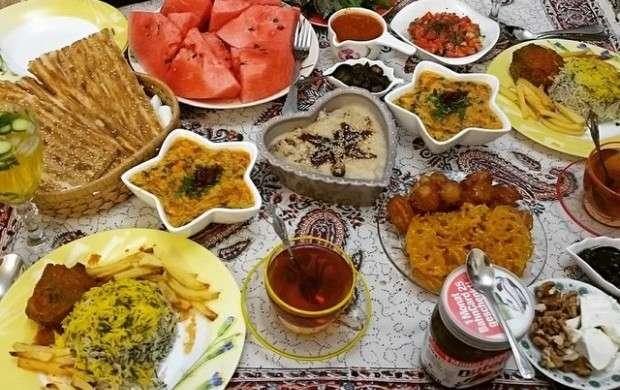 نکاتی که در ماه مبارک رمضان نباید فراموش کنید