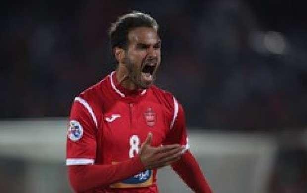گل نوراللهی بهترین گل هفته لیگ قهرمانان آسیا شد