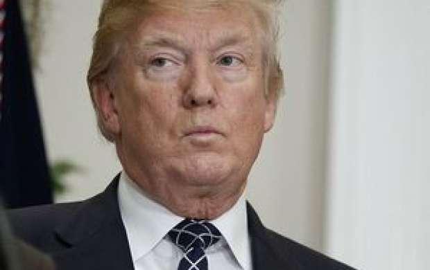 ترامپ به «افبیآی» مشکوک است