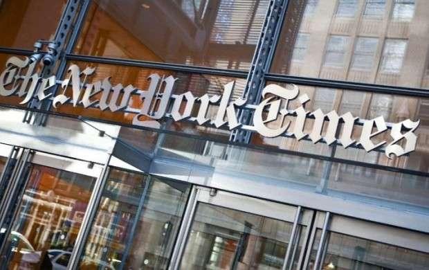 چرا ناگهان پایگاه فضایی شاهرود مهم شد/ غوغای نیویورک تایمز!