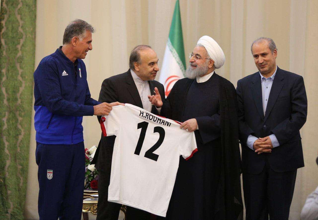 وقتی دیپلماسی دولت به درد فوتبال هم نمیخورد/ کشورهای دسته چندم اروپایی هم ایران را پس زدند