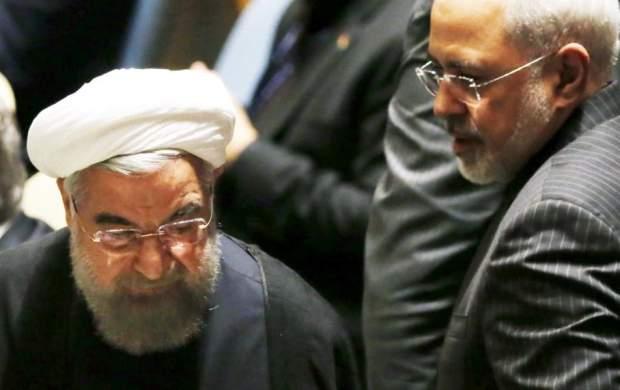روحانی: امکان ندارد نفت ما صادر نشود/ زمانی که نمی توانستیم بدون برجام حتی یک بشکه نفت بفروشیم؛ گذشت؟!