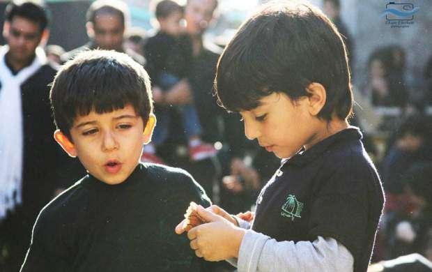 چگونه کودکان خود را با اهل بیت (ع) آشنا کنیم؟