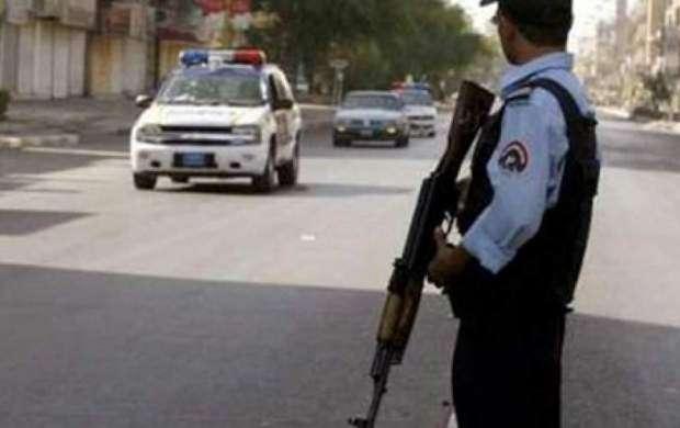 اعلام منع آمد و شد در استان نجف اشرف