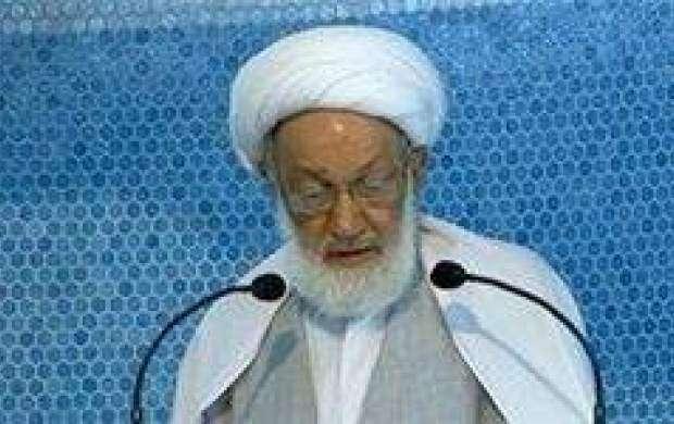 شروع درمان شیخ عیسی قاسم در خارج از بحرین