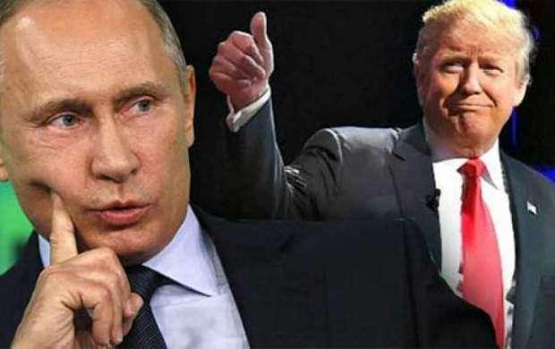 دموکرات ها خواستار لغو دیدار ترامپ و پوتین شدند