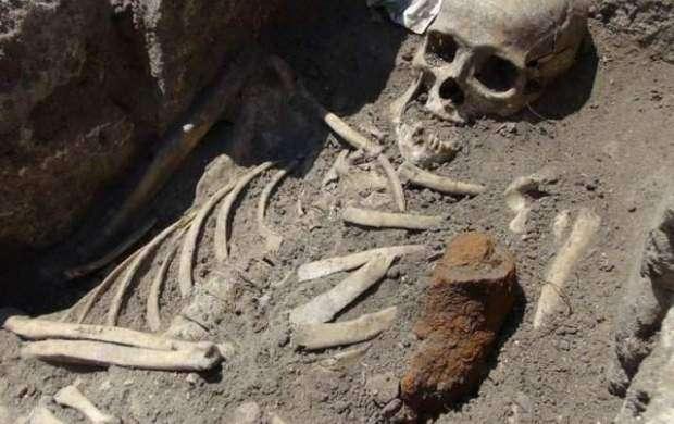 ایرانیان قدیم با جسد مردگان خود چه می کردند؟