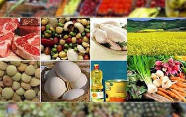 خطر حذف گوشت، مرغ و میوه از سبد خانوارها