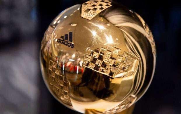 پنج گزینه اصلی توپ طلای جام جهانی ۲۰۱۸ روسیه + عکس