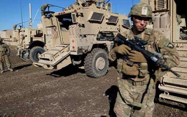 آمریکا پایگاه نظامی جدید در عراق می سازد