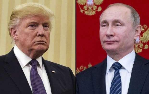 انتظارات ترامپ از دیدار با پوتین