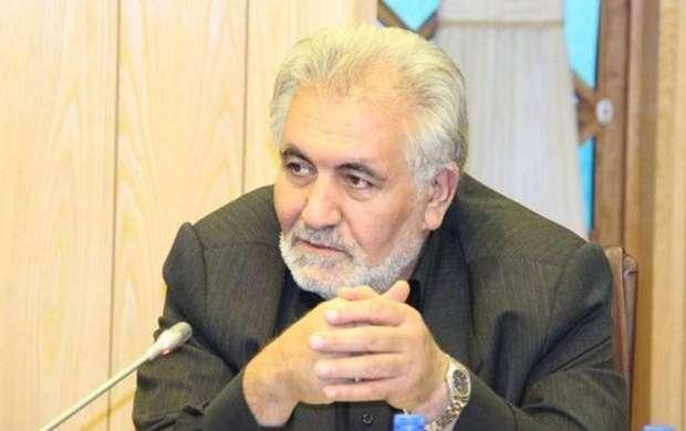صدای بلند صنعتگران مقابل وزیر