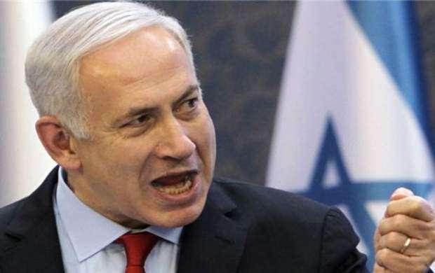 درخواست «نتانیاهو» برای آتش بس در غزه