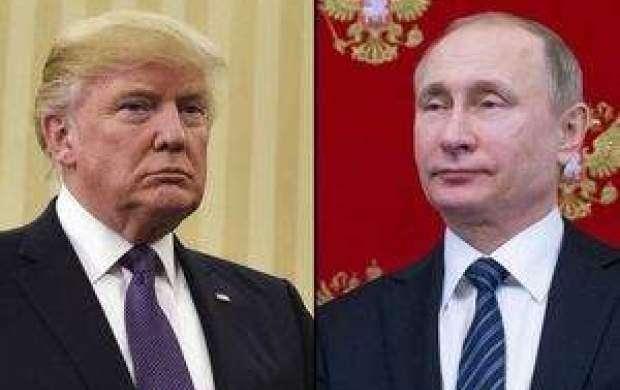 زمانِ دقیق کنفرانس مطبوعاتی ترامپ و پوتین
