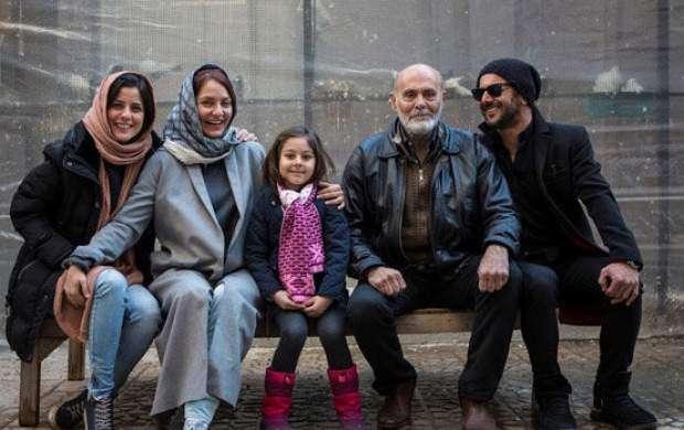 فیلم سینمایی «دارکوب» به مرز یک میلیارد رسید