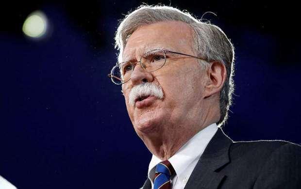 تا تهدید ایران پابرجا باشد در سوریه می مانیم