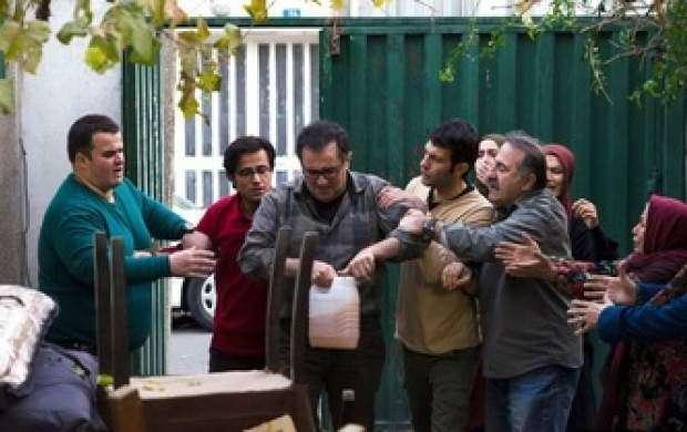 چه خبر از سریال کمدی و جذاب کیانوش عیاری؟