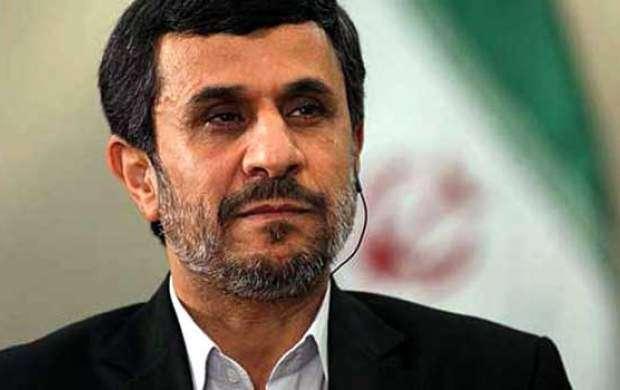 درخواست عجیب احمدی نژاد از زاکانی در سال ۸۵