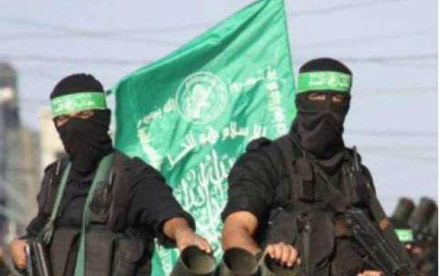 ۴۴ درصد اسرائیلی ها، حماس را پیروز می دانند