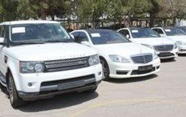 گزارش مجلس از قاچاق ۱۵ هزار خودرو