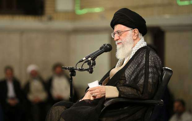 سیاست شیطانی «معامله  قرن» محقق نخواهد شد/ بعضی دولت های اسلامی پیش مرگ آمریکا شده اند/ مکه برای همه  مسلمانان است