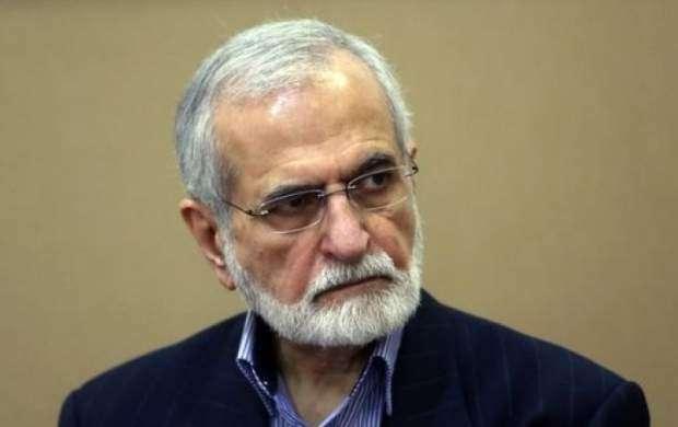خرازی: آمریکا کشور قابل اعتمادی برای مذاکره نیست