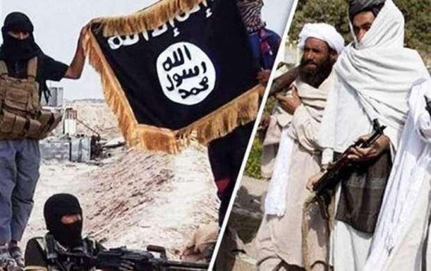 درگیری طالبان با داعش در شمال افغانستان ادامه دارد