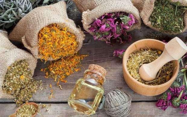 ۴ ماده خوراکی در دسترس برای درمان