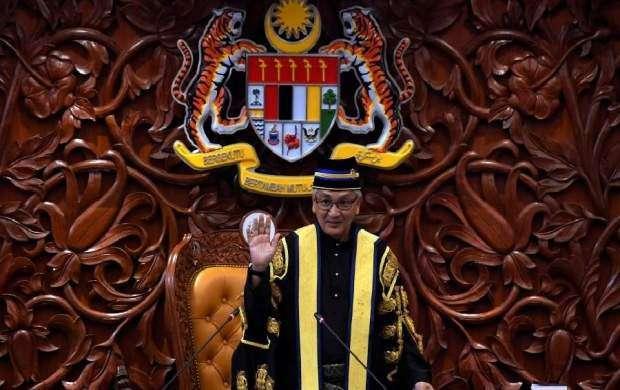 ماهاتیر و مجلس مالزی در مسیری جدید