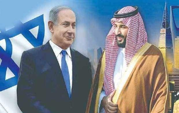 وقتی اسرائیل عربی حرف می زند