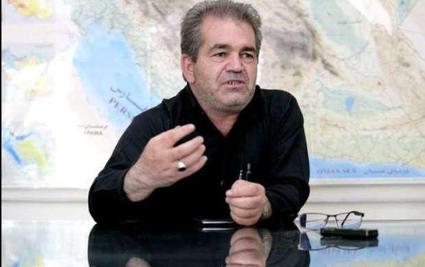 افزایش ۴ درجه ای دما در بیشتر مناطق ایران