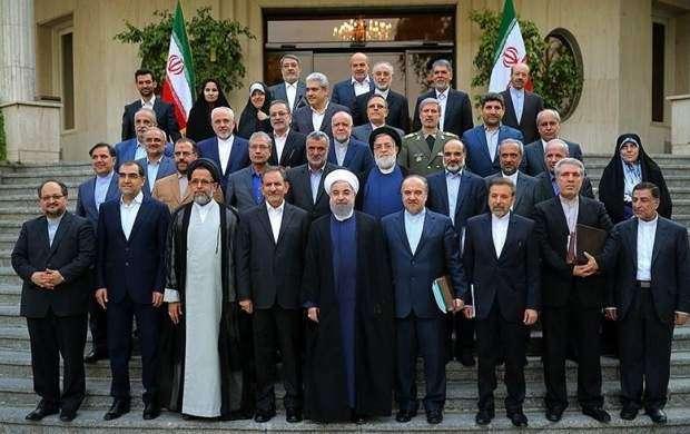 آفتاب یزد: بعد از ۵ سال کارنامه دولت هیچ است