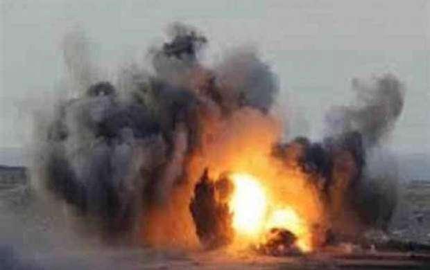انهدام ۵ تونل داعش در صلاح الدین