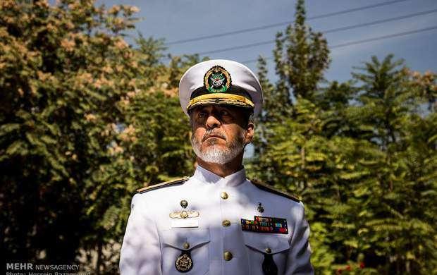 ارتش ایران هر روز آماده تر از روز قبل است