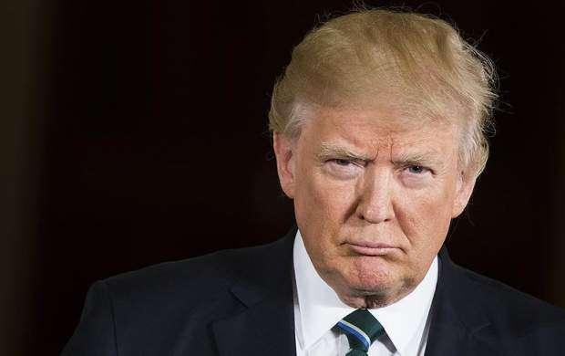 سر دادن شعار «خائن!خائن!» علیه ترامپ