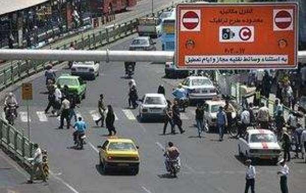 بذل و بخشش شهرداری با کارت  شناور طرح ترافیک