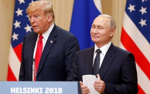 آیا ترامپ در هلسینکی به کشورش خیانت کرد؟